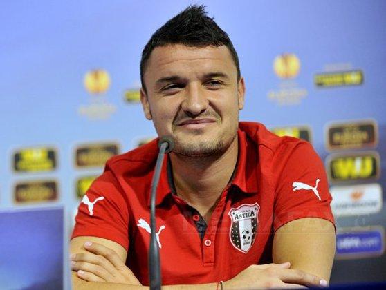 Imaginea articolului Budescu: Dacă m-aş duce la Steaua aş ajuta ambele echipe