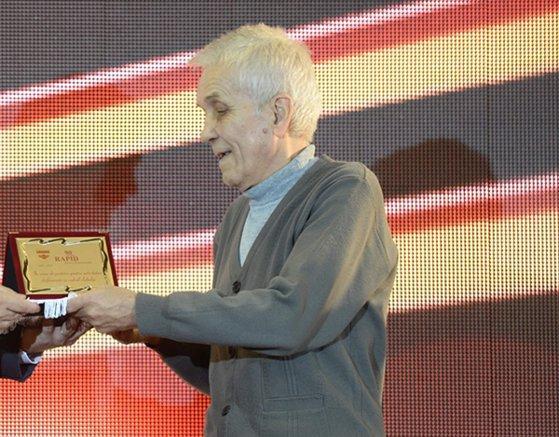 Imaginea articolului Fostul fotbalist Teofil Codreanu a încetat din viaţă