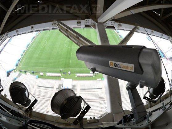 Imaginea articolului Tehnologia video pe linia porţii va fi utilizată la Campionatul European din Franţa