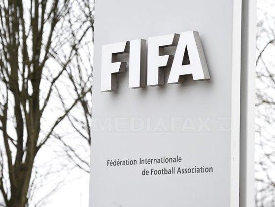 Imaginea articolului Fost vicepreşedinte FIFA, plasat în arest la domiciliu contra unei cauţiuni de un milion de dolari