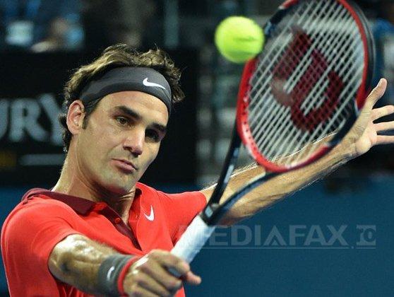 Imaginea articolului Federer, operat la genunchi