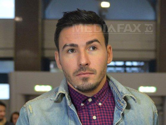 Imaginea articolului Adrian Cristea, suspendat din fotbal până când îşi plăteşte toate datoriile către Steaua