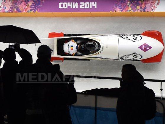Imaginea articolului România debutează la Jocurile Olimpice de Tineret 2016 de la Lillehammer, Norvegia