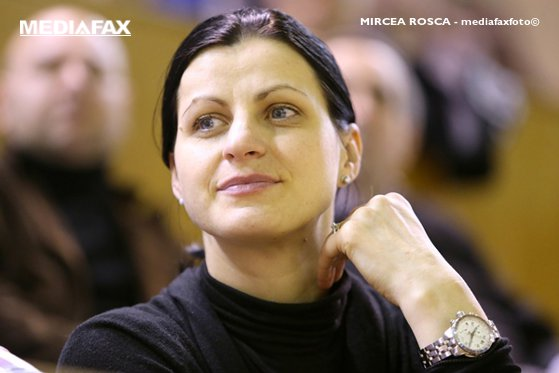 Imaginea articolului Narcisa Lecuşanu este noul secretar de stat al Ministerului Tineretului şi Sportului