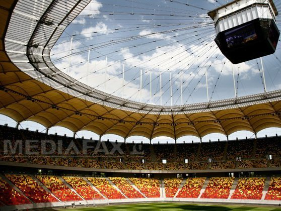 Imaginea articolului Arena Naţională s-ar putea redeschide pe 21 martie