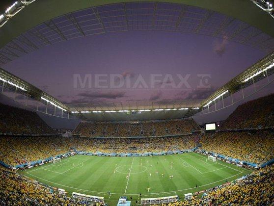 Imaginea articolului Nu au fost găsite dovezi de cumpărare a voturilor pentru organizarea Cupei Mondiale din 2006