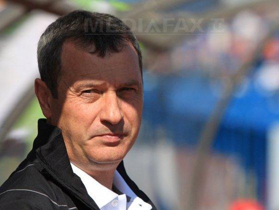Imaginea articolului Mircea Rednic, antrenor Dinamo: Nicolo Napoli ar putea antrena Dinamo