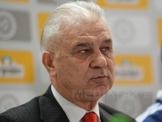 Imaginea articolului Iordănescu: Am avut momente moarte, jocul a fost influenţat de lipsa de omogenitate