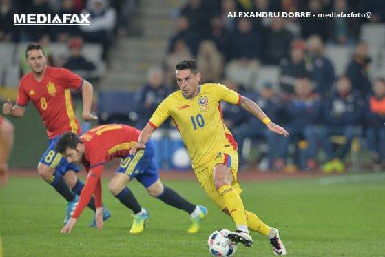 Imaginea articolului Record de meciuri fără înfrângere pentru naţionala României