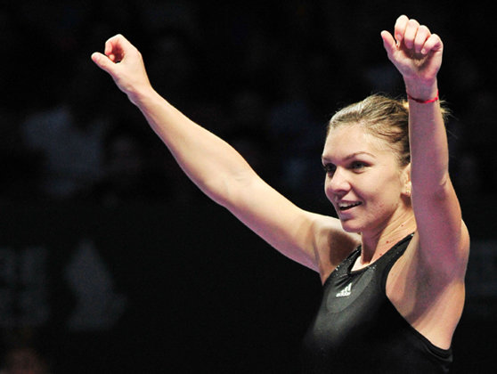 Imaginea articolului Simona Halep s-a calificat în sferturile de finală ale turneului de la Miami. Cu cine va juca pentru a trece în semifinale