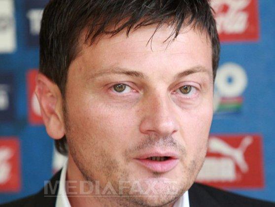 Imaginea articolului Daniel Stanciu s-a întors la ASA Târgu Mureş