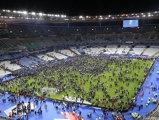 AVERTISMENT GRAV privind meciul Franţa-România! De ce jucătorii celor două naţionale sunt în PERICOL