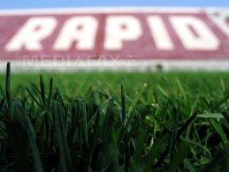 Caz incredibil la Rapid. Clubul rămâne în faliment doarece s-a adresat instanţei greşite pentru amânarea deciziei