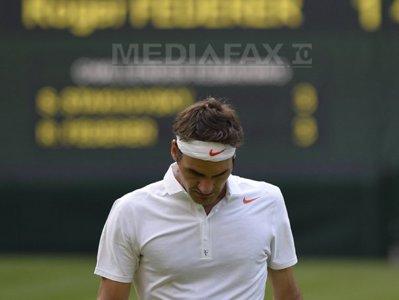 Roger Federer ratează Jocurile Olimpice de la Rio. Nu va mai juca niciun meci în 2016