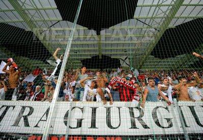 ASTRA - COPENHAGA 1-1, în turul trei preliminar al Ligii Campionilor