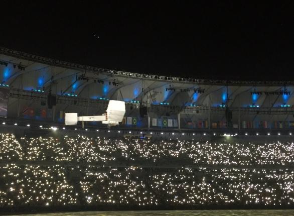 jocurile olimpice de la rio de janeiro