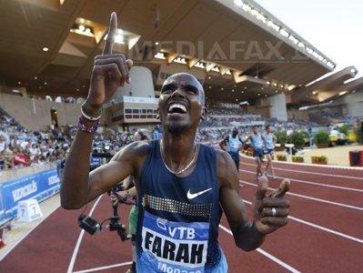 """RIO 2016: Atletul Usain Bolt a câştigat finala la 200 de metri, dar fără record mondial sau olimpic: """"Nu sunt pe deplin mulţumit, dar.."""""""