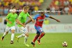 Imaginea articolului FC Steaua - CSM Politehnica Iaşi 1-1, într-un meci restanţă din prima etapă a Ligii 1