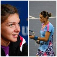 Veste EXCELENTĂ pentru Monica Niculescu! Nici lui HALEP nu-i vine să creadă!