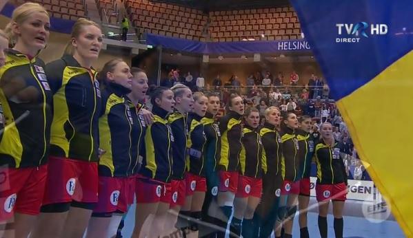 Imaginea articolului Victorie pentru tricolore în Campionatul European de handbal: România - Croaţia, 31-26/ Cristina Neagu: Mergem cu două puncte în grupa principală şi începem să visăm