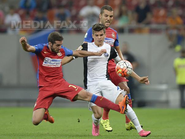 Imaginea articolului Ianis Hagi va semna prelungirea contractului cu Fiorentina