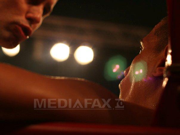 Imaginea articolului Luptătorul de kickboxing Răzvan Ţîru a murit în urma unui accident rutier