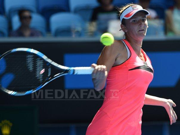 Imaginea articolului Irina Begu a fost eliminată în turul al doilea la Australian Open / Niculescu şi Spears, eliminate în runda inaugurală a probei de dublu de la Australian Open