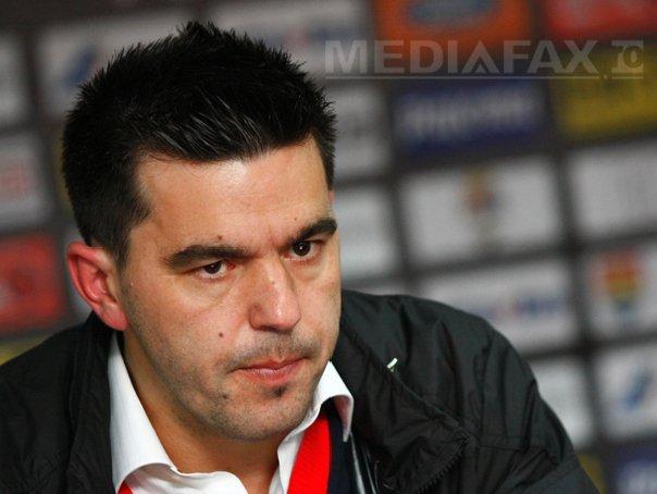 Imaginea articolului Cosmin Contra, noul antrenor al echipei Dinamo: Sper să pot ajuta în acest moment dificil