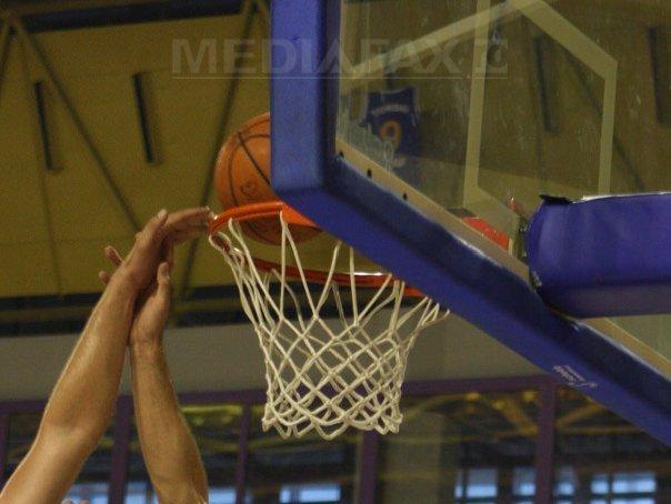 Imaginea articolului U-Banca Transilvania Cluj a câştigat pentru al doilea an la rând Cupa României la baschet masculin