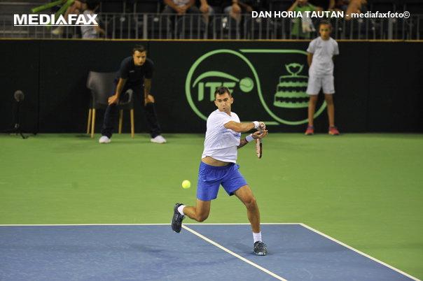 Imaginea articolului Horia Tecău şi Jean-Julien Rojer au fost eliminaţi în semifinalele turneului de la Rotterdam