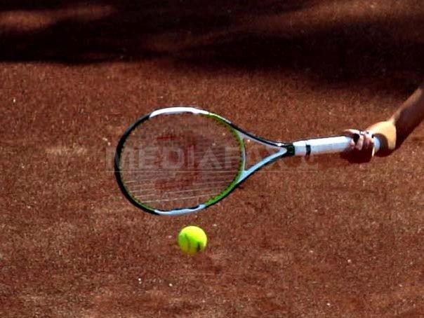 Imaginea articolului Irina Begu a fost eliminată în primul tur al turneului de la Dubai
