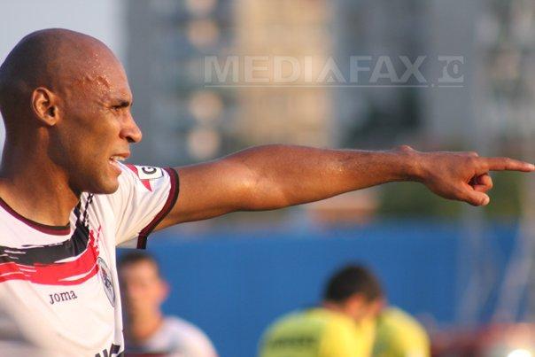 Imaginea articolului Nana Falemi, favorit pentru postul de antrenor de la CSA Steaua: Am vorbit cu Marius Lăcătuş