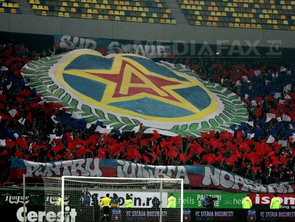 Imaginea articolului MApN consideră că acţiunile privind gestionarea mărcii Steaua Bucureşti au fost conforme legii