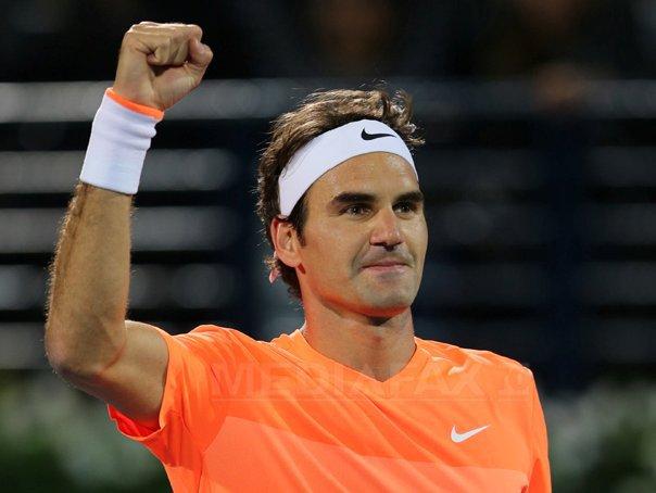 Imaginea articolului Până când îşi doreşte să joace Roger Federer. Ce a declarat tenismenul