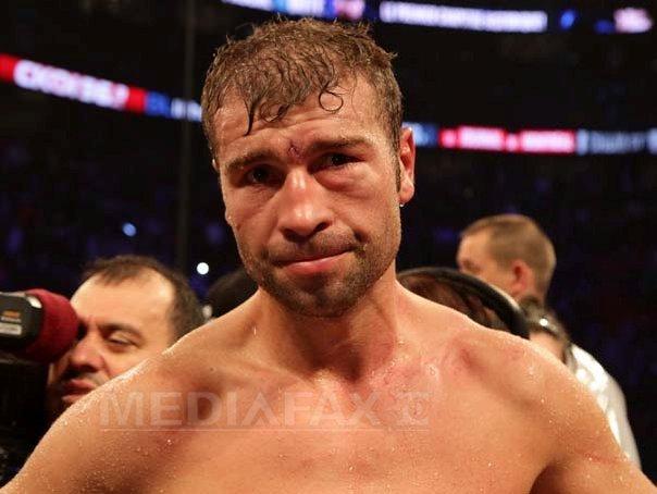 Imaginea articolului Lucian Bute, profund dezamăgit după ce meciul său nu a fost preluat de nicio televiziune din România