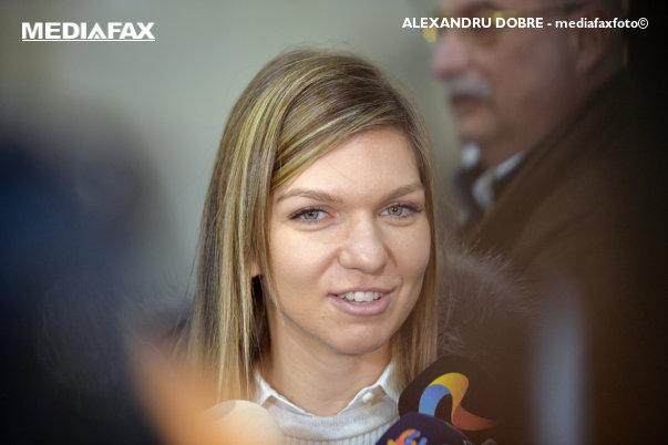 Imaginea articolului Simona Halep va participa la turneul de la Indian Wells