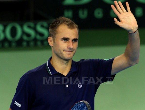 Imaginea articolului Marius Copil şi-a egalat cea mai bună clasare din carieră şi ocupă locul 124 în clasamentul ATP