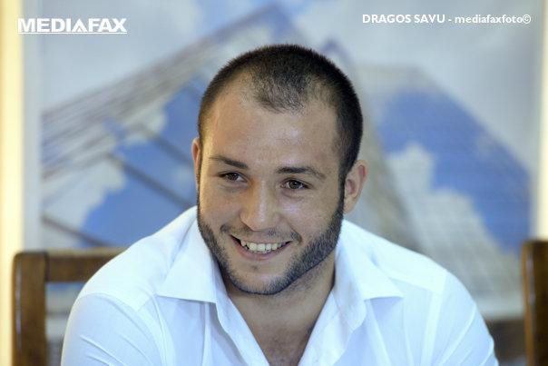 Imaginea articolului Mihai Nistor, singurul pugilist român care a fost la Jocurile Olimpice de la Rio: Nu sunt talentat, dar muncesc non-stop