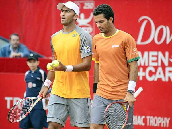 Imaginea articolului Horia Tecău şi Jean Julien Rojer s-au calificat în optimile de finală ale turneului de la Miami
