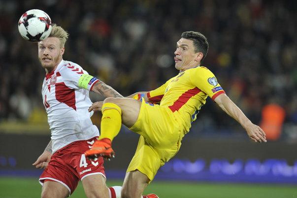Imaginea articolului România - Danemarca, scor egal în preliminariile Campionatului Mondial din 2018/ Reacţii după meci