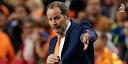 Imaginea articolului Federaţia Olandeză de Fotbal l-a demis pe selecţionerul Danny Blind
