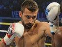Imaginea articolului Andrei Stoica l-a învins prin KO pe englezul George Davies în gala Ayo Fighting de la Baia Mare