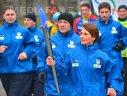 Imaginea articolului Laura Badea Cârlescu este noul preşedinte al Federaţiei Române de Scrimă
