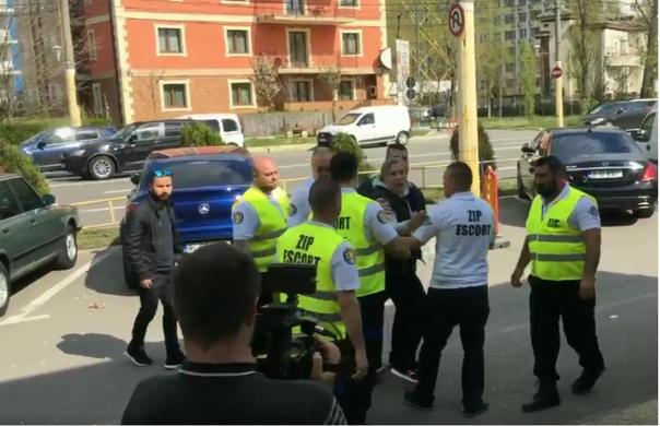 Imaginea articolului Adrian Mutu, poziţie DURĂ în scandalul din Fed Cup: Incredibil! Au oprit meciul pentru că plângea Konta