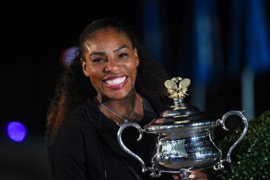 Imaginea articolului Serena Williams: Sunt dezamăgită că trăim într-o societate unde oameni ca Ilie Năstase fac comentarii rasiste