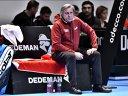 Imaginea articolului Ilie Năstase, despre o eventuală suspendare DRASTICĂ din partea ITF: Dacă nu am voie să stau pe scaun, nu mă mai duc. Am alte lucruri de făcut