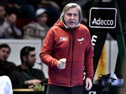 REACŢIA VEHEMENTĂ a lui Ilie Năstase după SCANDALUL de la Fed Cup: Mă veţi judeca după ce s-a întâmplat azi sau pentru ce s-a întâmplat cu ani în urmă?