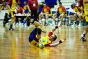 Imaginea articolului Alexandru Dedu, preşedinte Federaţiei Române de Handbal: Plecăm cu şansa a doua în confruntarea cu Serbia