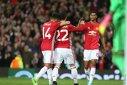 Imaginea articolului Manchester United a câştigat finala Europa League. Pogba: Am jucat pentru oamenii care au murit