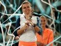 Imaginea articolului Previziuni pozitive pentru Simona Halep din partea legendarului tenismen Todd Woodbridge: Românca va câştiga turneul de la Roland Garros